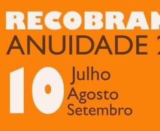 You are currently viewing Recobrança 2014 tem vencimento no dia 10