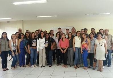 Read more about the article Psicólogas(os) da Sesau discutem processos de trabalho