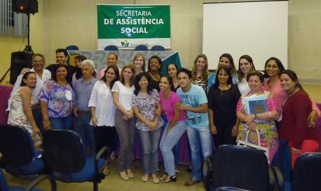 You are currently viewing CRP14/MS faz palestra em Três Lagoas sobre atuação do(a) psicólogo(a) no SUAS