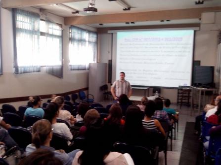 You are currently viewing Confira como foi o encontro com acadêmicos da UFMS em Corumbá