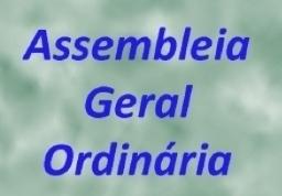 You are currently viewing EDITAL DE CONVOCAÇÃO |  Assembléia Geral Ordinária