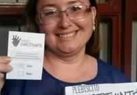 You are currently viewing Votação do Plebiscito conta com urna itinerante