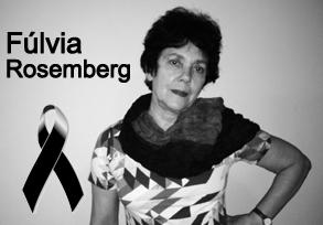 You are currently viewing NOTA DE PESAR – Falecimento da Profa. Fúlvia Rosemberg