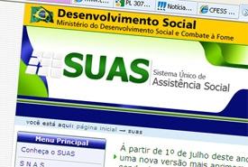 You are currently viewing I SEMINÁRIO PSICOLOGIA E SUAS: Reflexões sobre as Práticas Psicológicas na Assistência Social