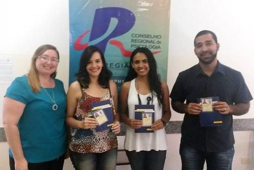 You are currently viewing INOCÊNCIA, PARANAÍBA E CHAPADÃO DO SUL CONTAM COM NOVAS(OS) INSCRITAS(OS) NO CRP 14/MS