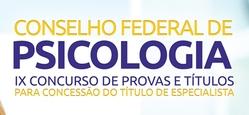 You are currently viewing PRORROGADO: inscrições para IX Concurso de Especialista vão até 13 de novembro