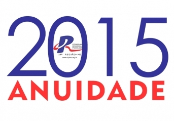 You are currently viewing Anuidade 2015