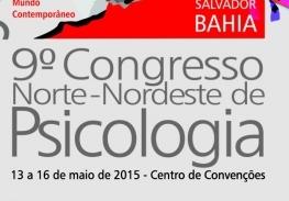 You are currently viewing 9º Congresso Norte Nordeste de Psicologia (CONPSI)
