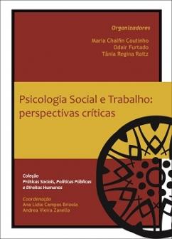 You are currently viewing Dica de leitura | Psicologia Social e Trabalho: perspectivas críticas (e-book)