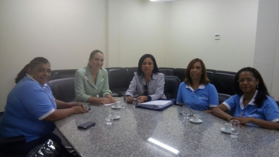You are currently viewing CRP 14/MS e Sinpsi/MS se reúnem com vereadores que apoiaram PL 30 Horas de Campo Grande