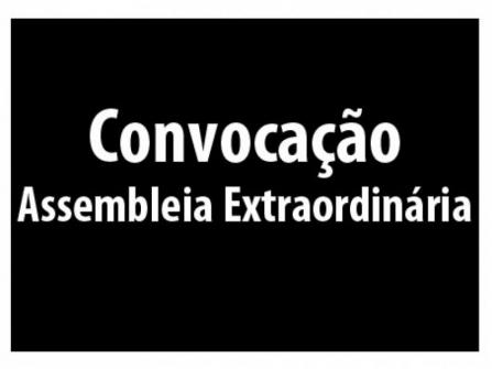 You are currently viewing EDITAL DE CONVOCAÇÃO   compra e venda do imóvel sede do Conselho Regional de Psicologia 14ª Região MS