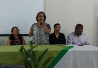 You are currently viewing Conselheira participa de evento da Assistência Social em Sidrolândia