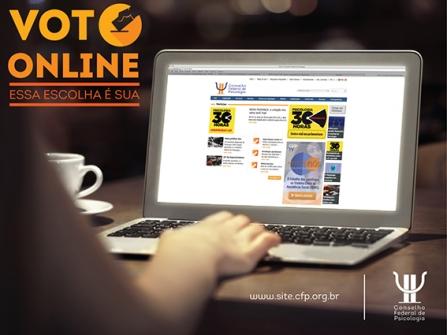 You are currently viewing CFP lança consulta pública sobre manutenção do voto online