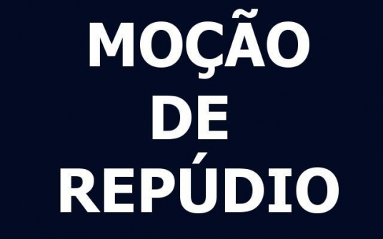 You are currently viewing ATENÇÃO: MOÇÃO DE REPÚDIO AO CONSELHO FEDERAL DE PSICOLOGIA
