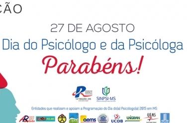 You are currently viewing PSICOLOGIA 53 ANOS | Calendário de Atividades em Mato Grosso do Sul  (Setembro)