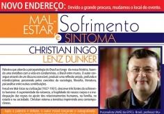 You are currently viewing CONFERÊNCIA| Mal-estar: Sofrimento e Sintoma