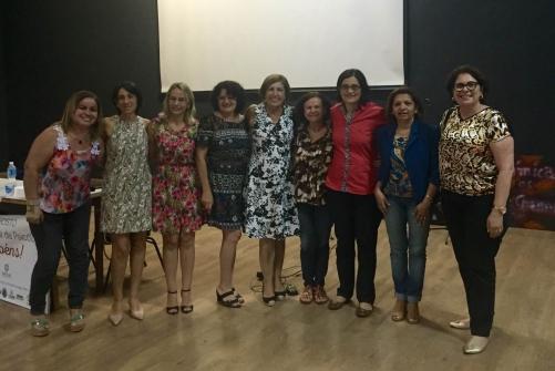 You are currently viewing Corumbá: Psicologia discute perspectiva histórico-cultural e profissionais recebem CIP