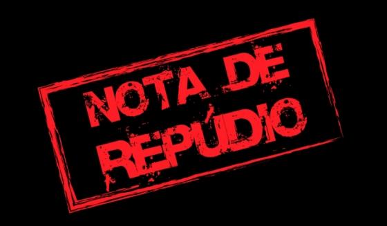 You are currently viewing Nota de repúdio à violência contra os povos indígenas brasileiros