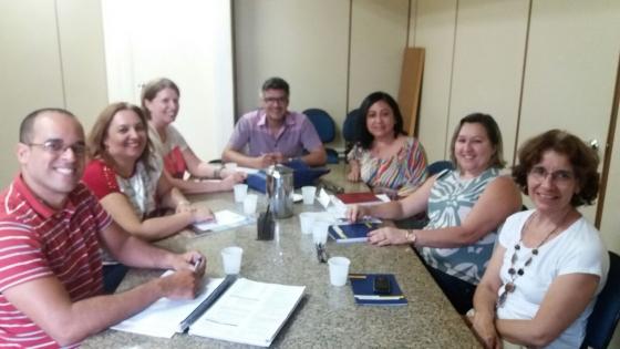 You are currently viewing Em reunião, CRP 14/MS propõem maior aproximação com a SED/MS