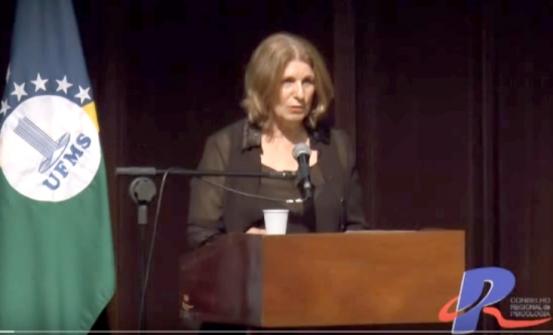 """You are currently viewing Presidente do CRP 14 desmistifica conceito de """"auto-extermínio"""" em seminário sobre Prevenção ao Suicídio"""