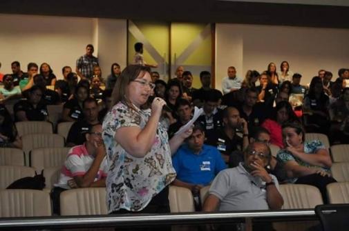 You are currently viewing CRP 14/MS participa de audiência pública  sobre sistema prisional