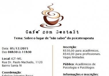 You are currently viewing Café com Gestalt