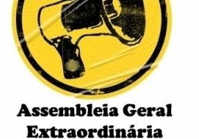You are currently viewing EDITAL DE CONVOCAÇÃO | ASSEMBLEIA GERAL EXTRAORDINÁRIA