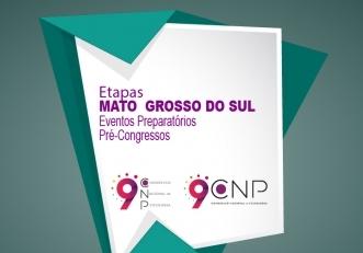 You are currently viewing CRP14/MS divulga cronograma de atividades para o  9° CNP