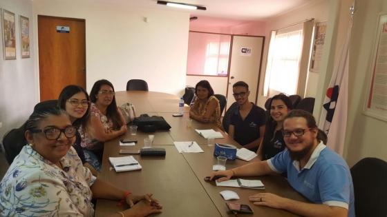 You are currently viewing Conselho e Sindicato discutem a situação dos CRAS em Campo Grande