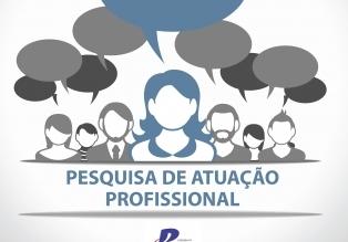You are currently viewing Pesquisa levanta dados sobre a situação da Psicologia Organizacional e do Trabalho