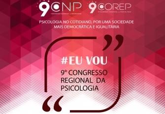 You are currently viewing 9° COREP encerra jornada democrática da Psicologia no Estado.