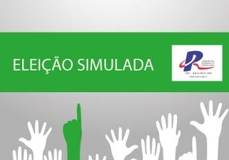 """You are currently viewing Módulo de """"Eleição Simulada"""" já está disponível para acesso"""