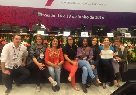 You are currently viewing Delegação de Mato Grosso do Sul conclui participação no 9º CNP