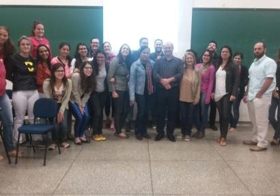 You are currently viewing Comissão de Psicologia Jurídica do CRP 14/MS dialoga com acadêmicas/os de Psicologia