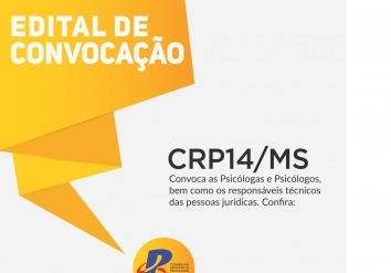 You are currently viewing Edital de Convocação