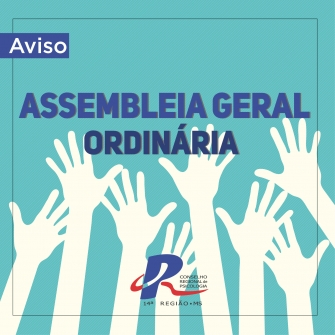 You are currently viewing Assembléia Geral Ordinária