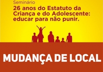 You are currently viewing AVISO: seminário muda de local.