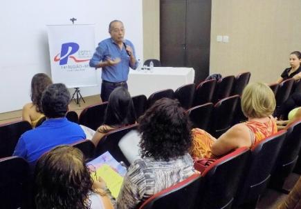 You are currently viewing Seminário de psicologia e povos indígenas abordou prática profissional em saúde mental