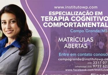 You are currently viewing Instituto abre inscrições para especialização em TCC (divulgação de terceiros)