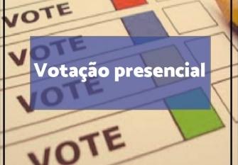 You are currently viewing Saiba onde se localizam os postos de votação presencial