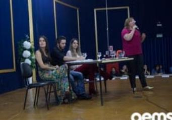 You are currently viewing CRP14/MS participa de debate sobre os desafios contemporâneos  da profissão