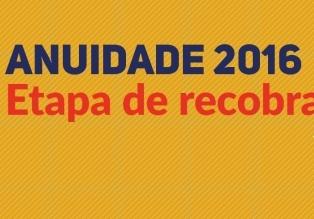 You are currently viewing RECOBRANÇA: SEGUNDA PARCELA VENCE DIA 15 DE OUTUBRO