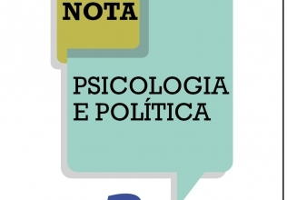 You are currently viewing Nota de Esclarecimento sobre Psicologia e Política