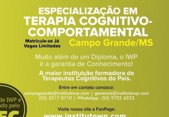 You are currently viewing Instituto WP oferece especialização em TCC (Divulgação de terceiros)