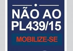 You are currently viewing CRP14/MS continua na luta contra o PL 439/2015
