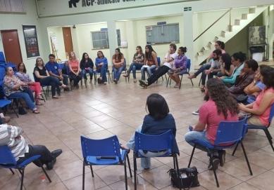 You are currently viewing Psicos em Prosa debateu a situação política no Brasil