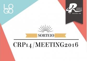 You are currently viewing Conheça os vencedores do sorteio  Meeting 2016 – CRP14/MS
