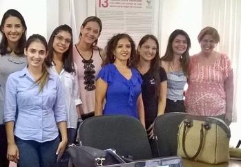 You are currently viewing Conselho entrega CIP em Campo Grande