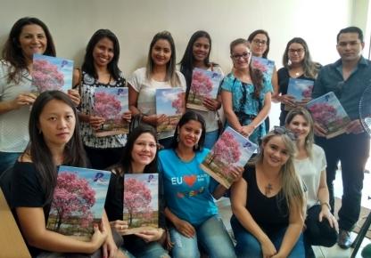 You are currently viewing Aparecida do Tabuado, Dourados, Paranaíba, Três Lagoas e Corumbá contam com novas inscritas no CRP14/MS