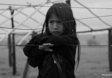 You are currently viewing Em preto e branco, exposição fotográfica é um autorretrato da luta de um povo (reprodução)